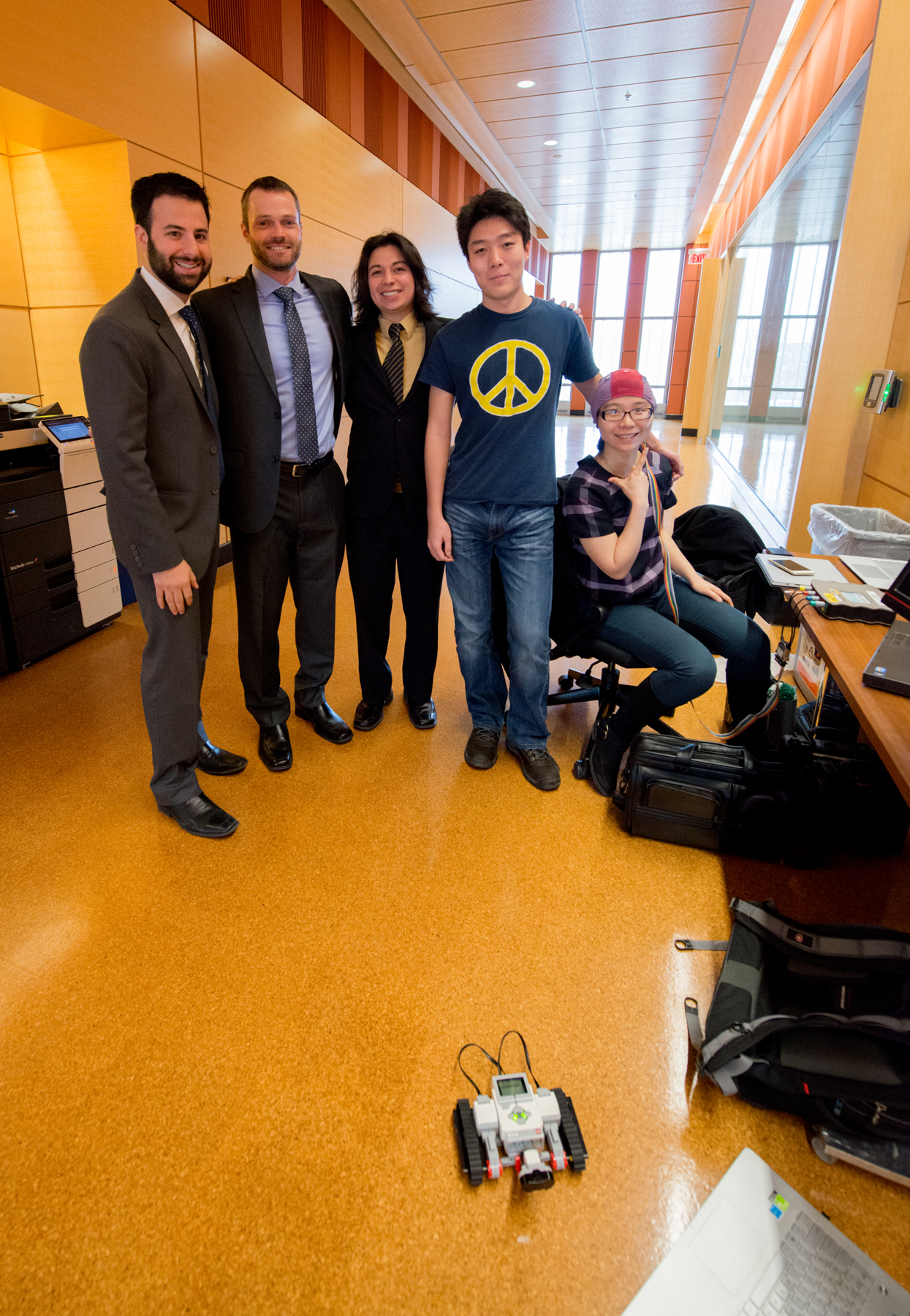 University of Michigan Ross School of Business Startup Neurable