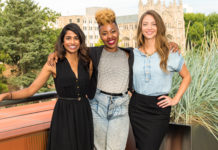 Women-led first investment for Zell Founders Fund