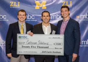 MBC Winner 2019 U of M