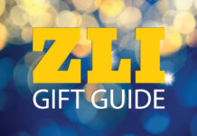 Zell Lurie Institute University of Michigan Ross Entrepreneur Gift Guide 2020