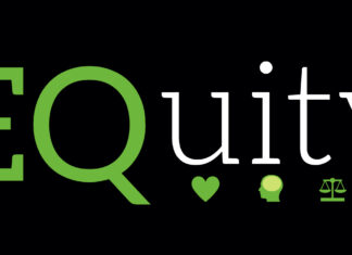 EQuity Logo - Justin Woods University of Michigan Business Challenge Zell Lurie Institute
