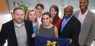 Michigan Ross Student Team