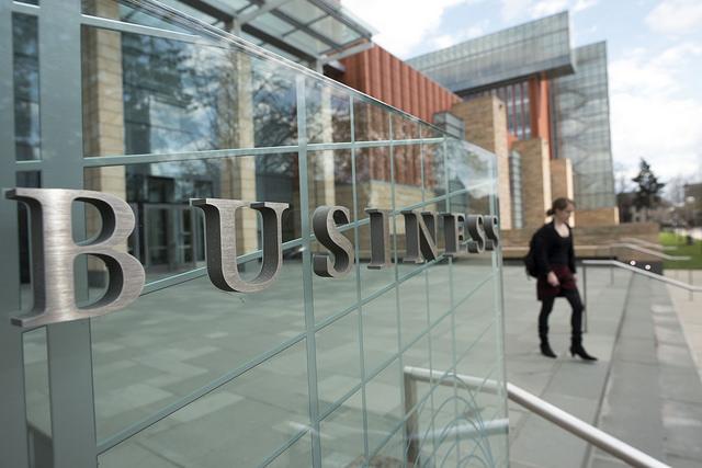Ross School of Business University of Michigan