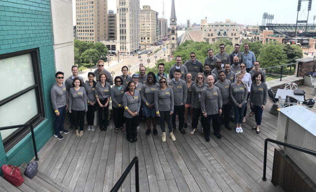 Zell Lurie Institute Alumni Summit Entrepreneurship University of Michigan Ross