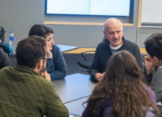 University of Michigan Ross Social Venture Fund Zell Lurie Institute