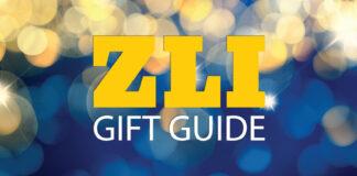 Zell Lurie Institute University of Michigan Ross Entrepreneur Gift Guide 2020