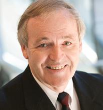 David J Brophy, ZLI University of Michigan